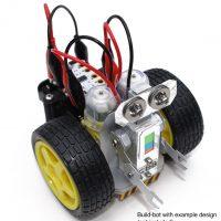 CBB Silver Bot Example