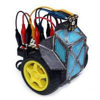 CBB Blue Bot Example