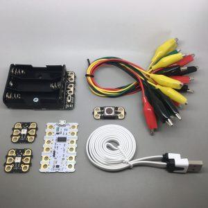 Starter Kit with Batt Box V3 and Switch