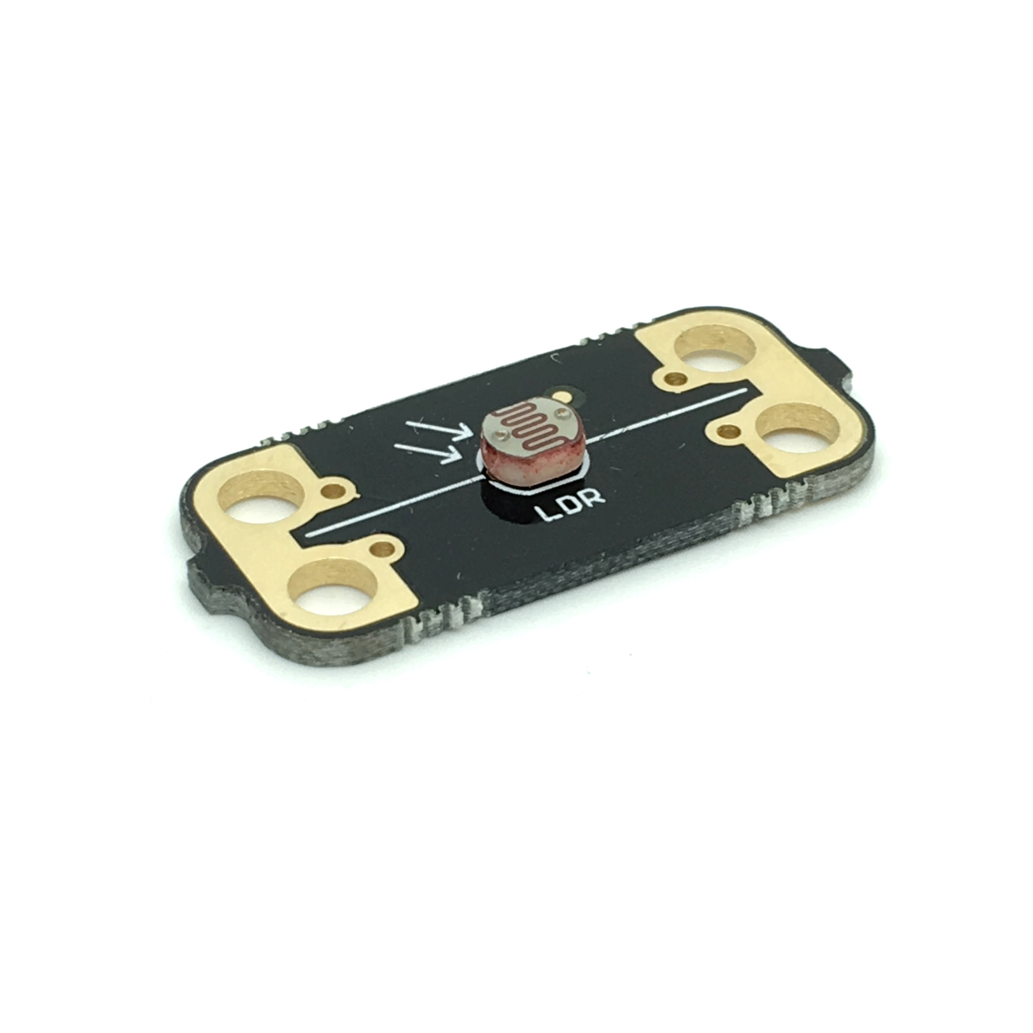 Crumble-friendly LDR | Redfern Electronics